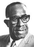 Dr. Carl J. Anderson, my pastor, St. John (Oakland, CA)