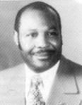 Dr. E. Boyd Esters, Compton, CA