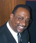 Rev. Anthony Frazier, Oceanside, CA