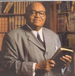Dr. E.V. Hill, Los Angeles, CA