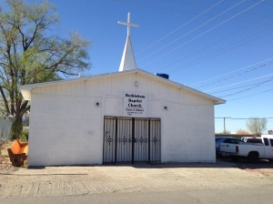 Bethlehem Baptist Church, Albuquerque, NM