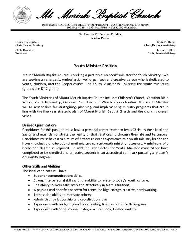MMBC Youth Minister Position Description-Revised 8-29-2013[1]_Page_1